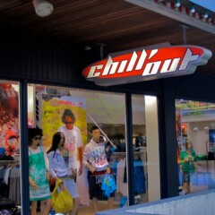 Chill'Out Kleding